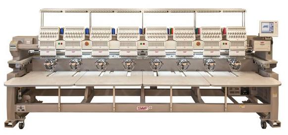 SWF K-Series Tubular Multi Heads - 1,000 SPM Models
